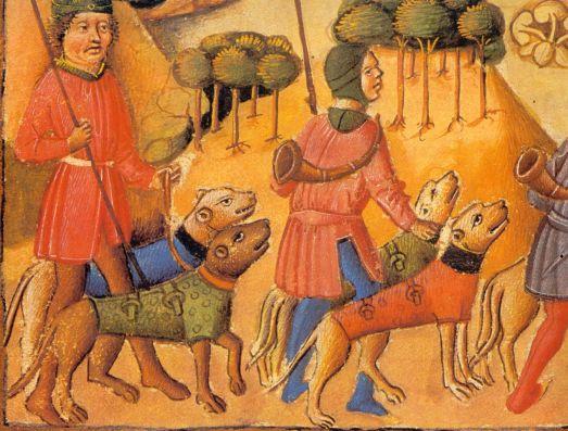 Libro de La Montería (S. XII)